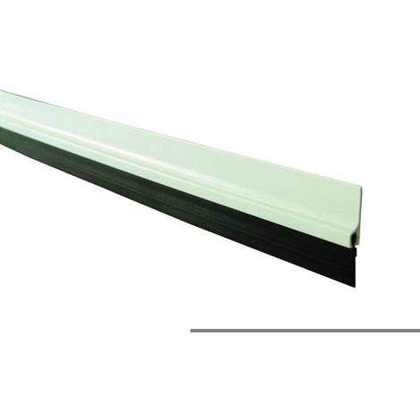 Burlete Pvc - Cepillo Transparente - Profer Home - Ph0886 - 105 Cm