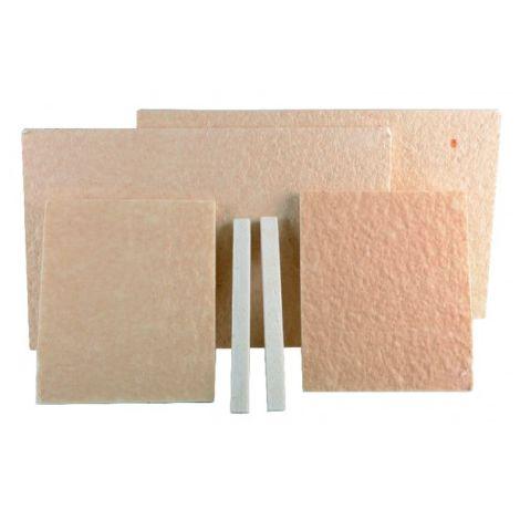 Burner chamber insulation kit - DE DIETRICH : 86665508