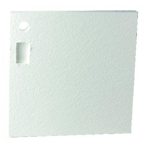 Burner door insulation GN1/GN1K - FERROLI : 39820530