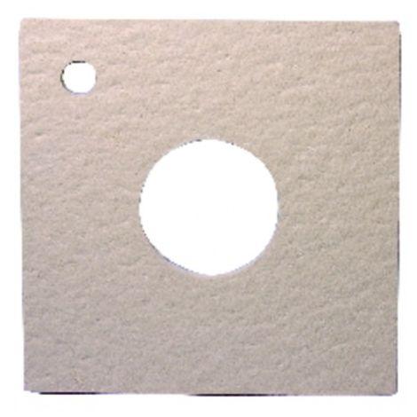Burner door insulation sgnkb - FERROLI : 39821410