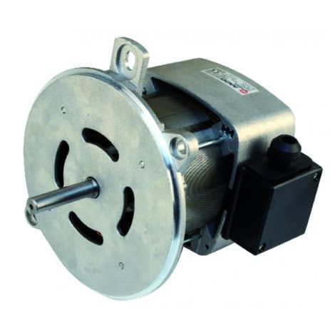 Burner motor type 135 2 370 tv