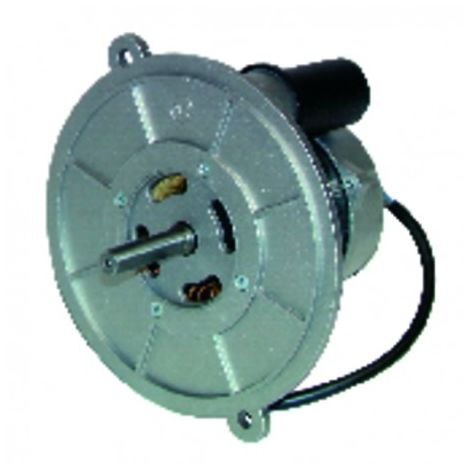 Burner motor type 60 2 150 32m 150w 2780 rpm - DIFF for Oertli : 974020