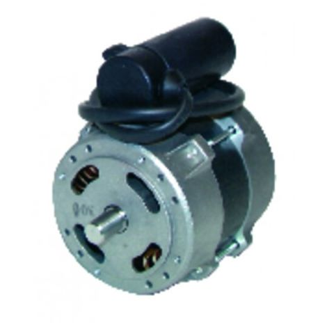 Burner motor type 60 2 75 32m 75w - DIFF for Atlantic : 150366