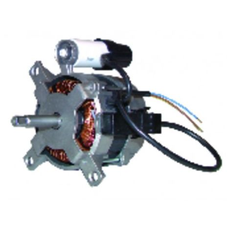Burner motor type 60 2 90 32m 90w - BALTUR : 0005010065