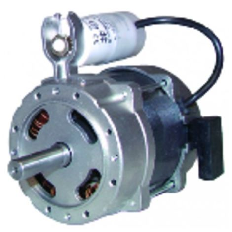 Burner motor type 60 .2.50m - GAZ INDUSTRIE : 1027011