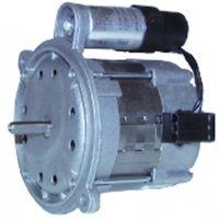 Burner motor - Type EB 95 C 28/2 90 W - BENTONE AHR : 11593101