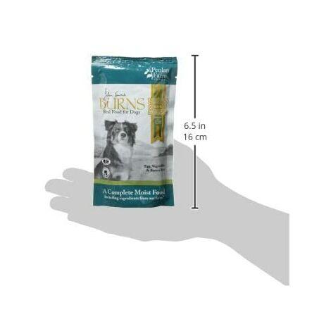 Burns Pet Nourriture Penlan
