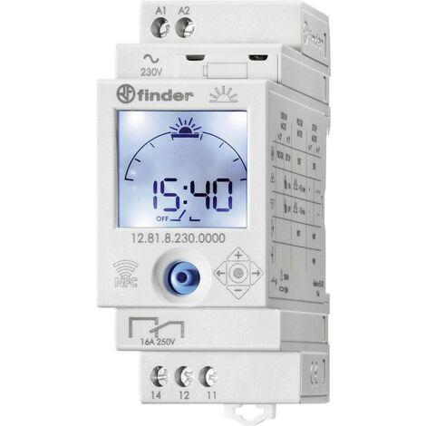 Buscador de interruptor de tiempo astronómico NFC 1 contacto 12.81.8.230