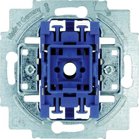 Busch-Jaeger Einsatz Taster Duro 2000 SI Linear, Duro 2000 SI, Reflex SI Linear, Reflex SI, Solo, Al X27710