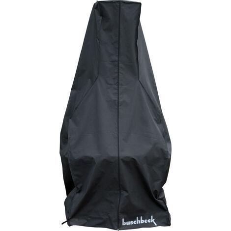 Buschbeck Abdeckhaube für Grillkamin Buschbeck 118x110x65 cm Wetterfeste Haube