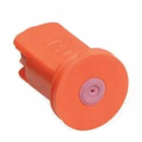 Buse ARAG AFC réduction de dérive - injection d'air - Orange