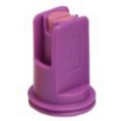 Buse ARAG AFC réduction de dérive - injection d'air - Violet