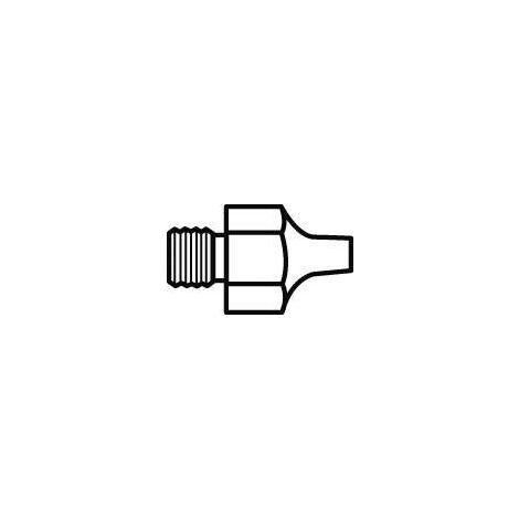 Buse d'aspiration pour appareils de dessoudage de la série DS C29609