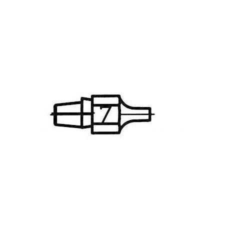 Buse d'aspiration pour appareils de dessoudage de la série DX C95564