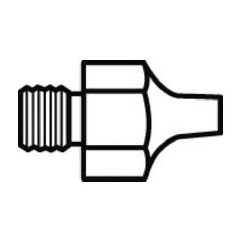 Buse daspiration Weller T0051351499 Taille de la panne 1.8 mm Longueur de la panne 18 mm 1 pc(s)