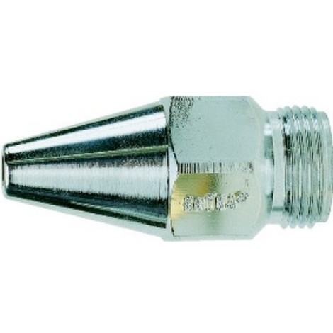 Buse de combustion AC, Modèle : 100-300 mm