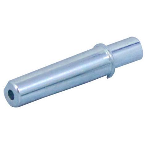 Buse de pistolet de sablage d'origine pour pistolet de sablage AS118 tete de buse a usage unique 1 pieces