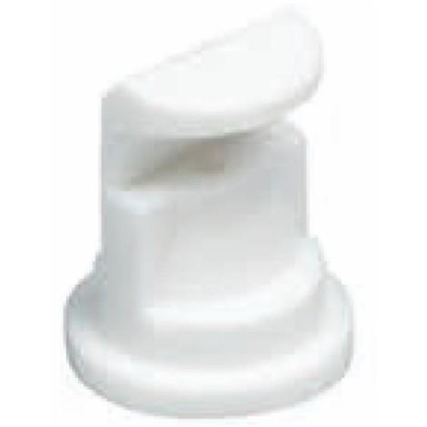 Buse Grand Angle ARAG plastique Blanc