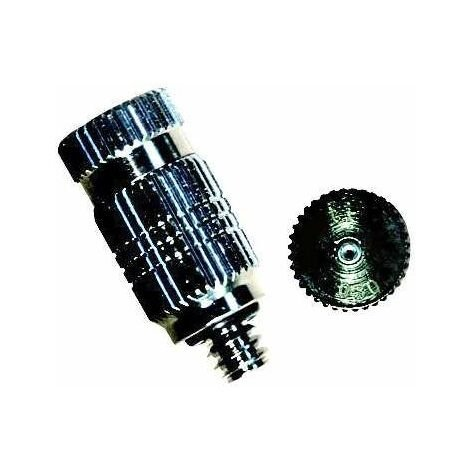 Buse haute pression anti-gouttes 0,15mm pour brumisateur haute performance