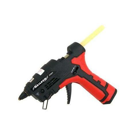 Butane Gas Glue Gun. Self ignition, Portable