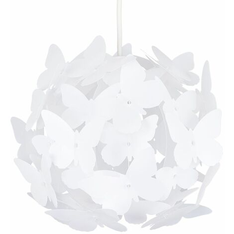 Butterfly Ceiling Pendant Lampshade