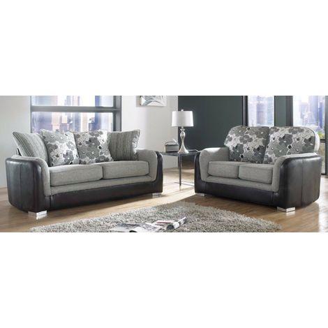 Buy fabric sofa payment plan|3 + 2 seater sofa suite|DesignerSofas4U