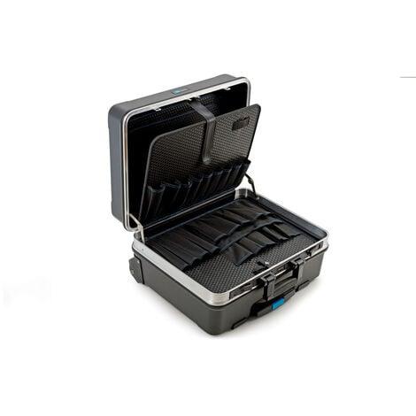 B&W 120.04/P - Boîte à outils Profi Case Go