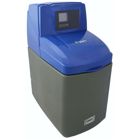 BWT Luxury Water softener 14 litre with standard 15mm installation kit