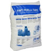 BWT Perla Regeneriersalz Tabs Tabletten für Enthärtungsanlage 25 kg Sack