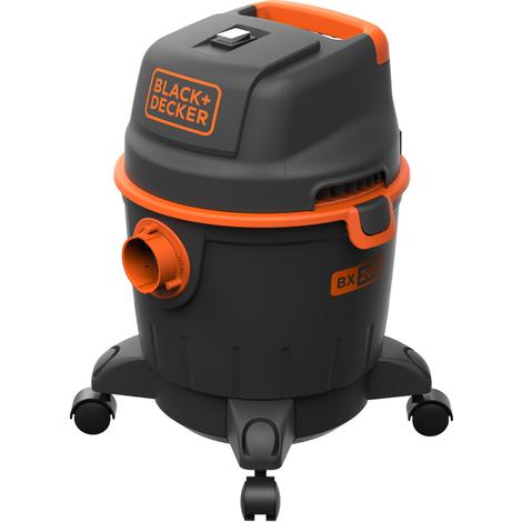 BXVC20PE-Aspirador de agua 1200W - 20 L.-Black+Decker