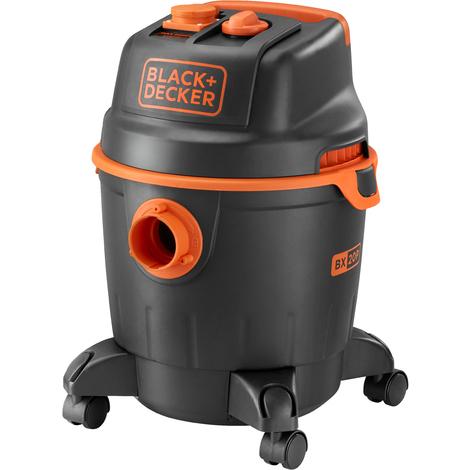 BXVC20PTE-Aspirador de agua 1200W - 20 L.-Black+Decker