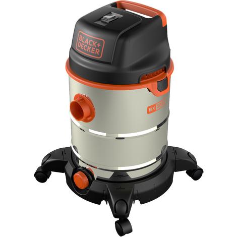 BXVC30XDE-Aspirador de agua Pro 1600W - 30 L.-Black+Decker