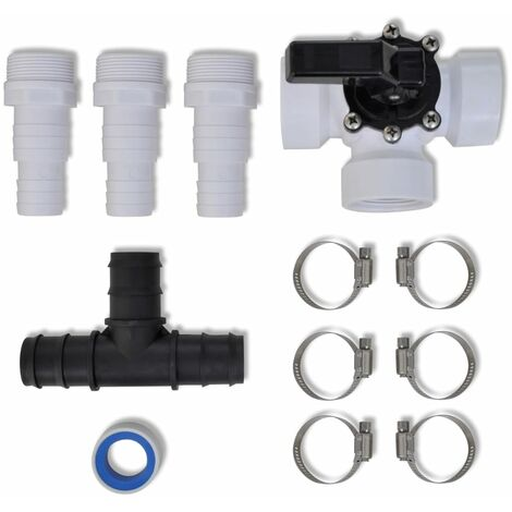 Bypass Kit for Pool Solar Heater