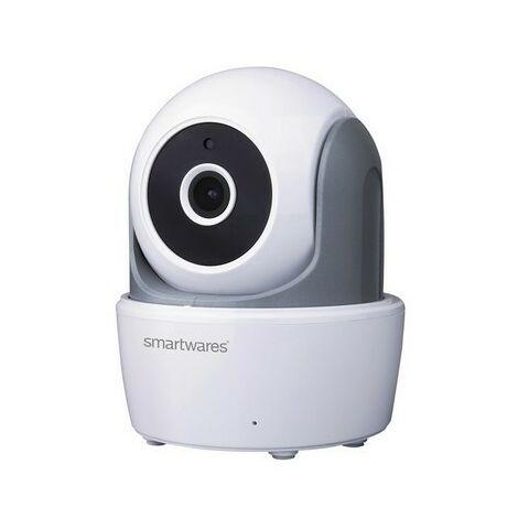Byron C734IP Indoor Pan & Tilt HD IP Camera