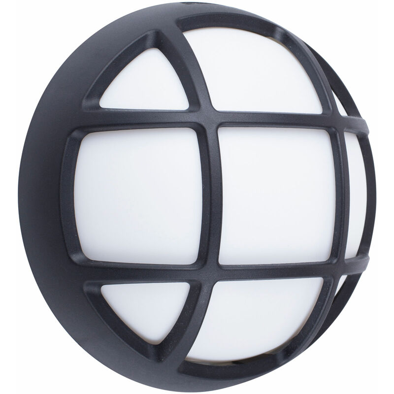 Image of Byron GOL-004-HB Round LED Bulkhead 4 Watt 270 Lumen