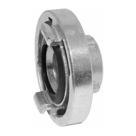 """Storz C 2/"""" Schlauchkupplung AG Wasser 52mm Festkupplung mit Außengewinde"""