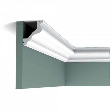 C200F Flexible Premium Coving Moulding