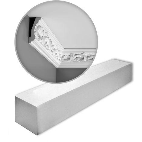 C201F Flexible Premium Coving Moulding