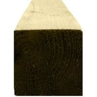 C24 Graded Timber Treated 2x2 Quality Construction Grade Kiln Dried 2.4m Pack of 6