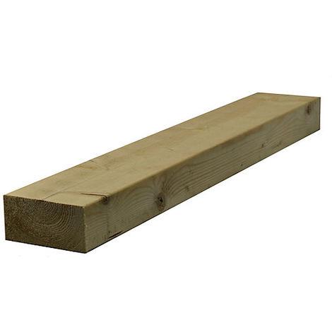 C24 Sawn Timber Floor Joist 72x145mm ( 6x3 Inch)
