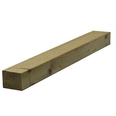 C24 Sawn Timber Floor Joist 72x95mm ( 4x3 Inch)
