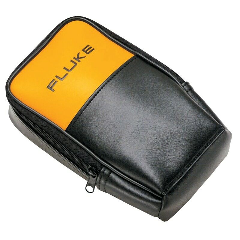 C25 Soft Case for Multimeter - Fluke