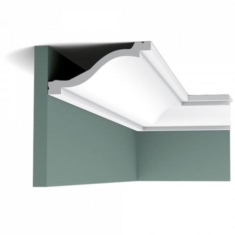 C331F Flexible Premium Coving Moulding