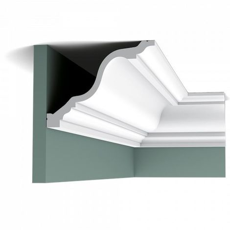 C334F Flexible Premium Coving Moulding