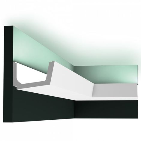 C357 Indirect Lighting Coving