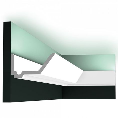 C358 Indirect Lighting Coving