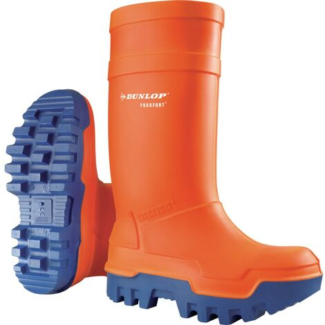 C662343 Purofort Thermo+ Safety Wellington Boots