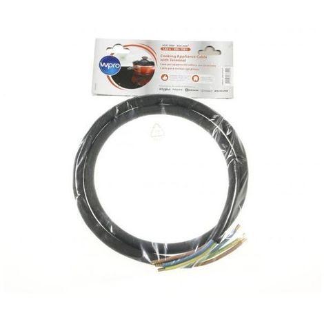 CAB360/1-CABLE HO7 RNF 3G6, Réfrigérateur, 484010678187
