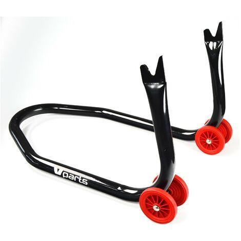 Caballete Trasero Moto Para Diabolos V Parts