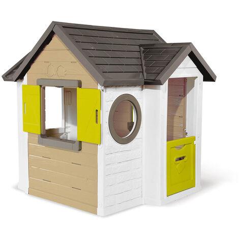 Cabane enfant My New House - Smoby